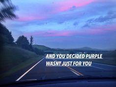 colors - halsey