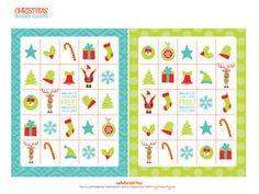 Printable Christmas Party Games