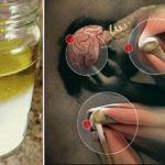 L'huile d'olive et le sel guérissent chaque douleur. Voici comment profiter de ce remède naturel.