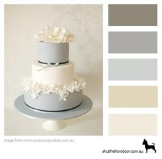 color palette for home
