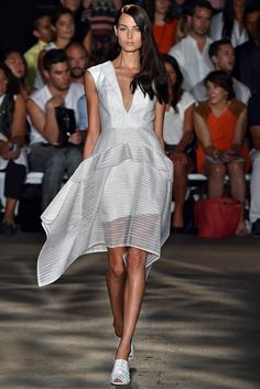 Christian Siriano Spring 2015 Ready-to-Wear - Collection - Gallery - Look 5 - Style.com