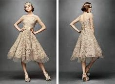 Lace vintage dress. I'd wear it in Paris, with Andy at a sidewalk Cafe drinking delicious wine....mmmmmmmm