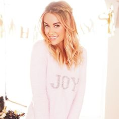 Lauren Conrad Black Friday Novelty Sweater Sale
