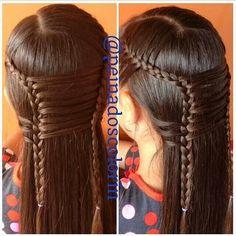 Easy Fun braid....