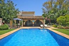 Surprise your family by booking a luxury villa Denia for next vacations