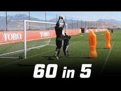 Goalkeeper Training, Soccer Goalie, Sports, Youtube, Fo Porter, Hs Sports, Sport, Youtubers, Youtube Movies