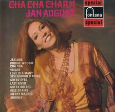 Jan August - Cha Cha Charm at Discogs