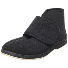 3E /& Oxy Cleaner Bundle Propet Mens CushN Foot Slipper Black 8 X