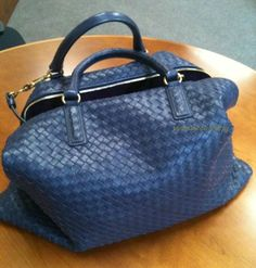 Ink Bottega Veneta bag