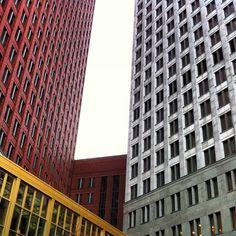Den Haag Towers II