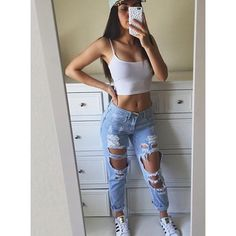 """""""Ohhh body and outfit 