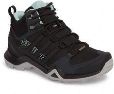 adidas Terrex Swift R2 Mid Gore-Tex(R) Hiking Boot  hikingbootsideas Best d4c433385b8f4