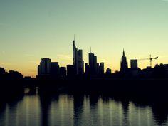 Frankfurt am Main <3