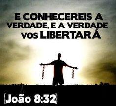 A verdadeira liberdade vem de Deus