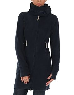 Bench Women's Funnel Neck Long Sleeve Coat, Blue (Total Eclipse), Size 10 (Manufacturer Size:Small) Bench http://www.amazon.co.uk/dp/B005426CSI/ref=cm_sw_r_pi_dp_Bwtiwb1F2T85Q