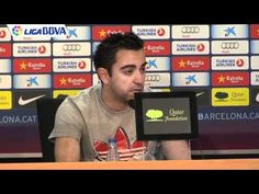 Xavi: Xabi Alonso es el Busquets del Barça