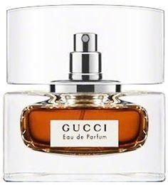 BEM-VINDO AO E.S.P FASHION BLOG BRASIL: Gucci Eau de Parfum de Gucci (2002) por Daniela (R...