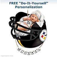 custom nfl 80 Ray Hamilton Pittsburgh Steelers