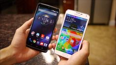 Motorola Inc. (NASDAQ: MSI)- The Lenovo-owned company revealed its flagship Droid Turbo 2 smartphone a couple of days ago, so we put it head to head against Samsung's Galaxy S6 to figure out which one is the best.