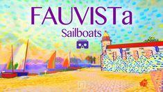 Trending Art, Fauvism, Popular Art, To Loose, Art Studios, Art Education, Impressionism, Game Art, New Art