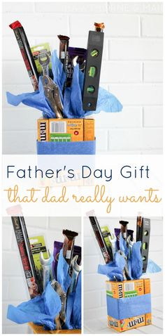 Father's Day Gift He Will Love! - Princess Pinky Girl