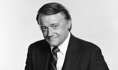 Prolific television and film actor best known for his role as Napoleon Solo in The Man from UNCLE