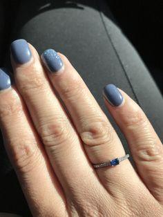 369053cdc Tiffany Soleste Engagement Ring & Tiffany Novo Horizon Ring | My ...