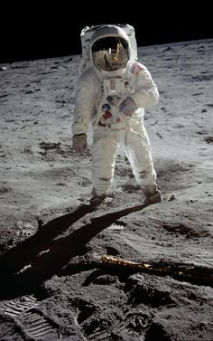 26 | From NASA's Archives, 50 Amazing Photos Of The Apollo Moon Missions | Co.Design | business + innovation + design