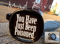 Free Giveaway: FREE - YOU HAVE JUST BEEN POISONED - coffee mug!    Enter Here: http://www.giveawaytab.com/mob.php?pageid=289977917742664