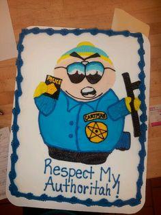 South Park, Cartman Cake