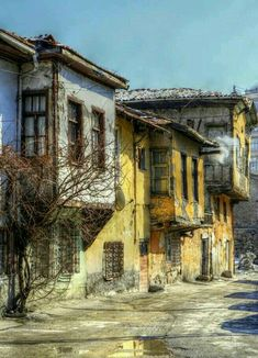 Tarihi Anadolu Evleri ANKARA #eBs1903