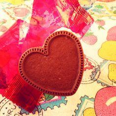 My ice cream heart