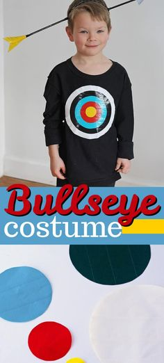 Need a last minute Halloween costume? Neighborhood kids will crack up when they see you coming in this homemade duct tape bullseye costume! Last Minute Halloween Costumes, Creative Halloween Costumes, Diy Costumes, Halloween Crafts, Birthday Gifts For Teens, Teen Birthday, Duck Tape Wallet, Duct Tape Flowers, Duck Tape Crafts