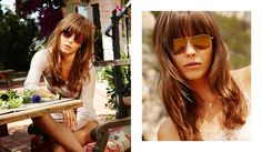 Oliver Peoples   WELCOME TO SUMMER 2015
