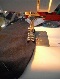 Costurar uma boina! - soueuquefaco  9f09fb45389