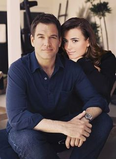 NCIS...best show ever!... but I am very mad that ziva isn't coming back..