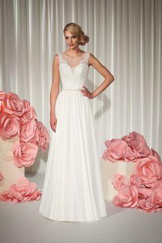Tea   Suknie ślubne, sukienki do ślubu – Annais Bridal