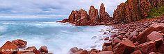 The Pinnacles, Philip Island, Victoria, Australia
