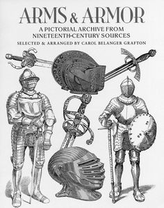 PDF book: http://www.floobynooby.com/pdfs/Ancient_and_Medieval_Arms_and_Armor.pdf // gallery: https://www.facebook.com/media/set/?set=a.887130824741411.1073741838.366809106773588&type=3 // this photo: https://www.facebook.com/nekokonacha/photos/a.887130824741411.1073741838.366809106773588/887130934741400/?type=3