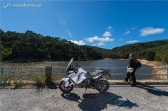 KTM 1290 Super Adventure - Com muito prazer - Test drives - Andar de Moto Super Adventure, Driving Test, Motorcycle, Motorbikes, Motorcycles, Choppers