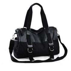 f7ea4072e5 YESETN BAG hot sale man handbag male large tote men fashion shoulder bag big  canvas bag-in Totes from Luggage   Bags on Aliexpress.com