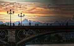 Puentes antiguos