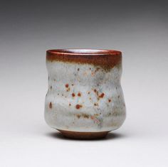 handmade pottery cup espresso cup sake cup by rmoralespottery