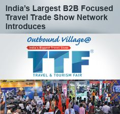See you at the next #Travel & #Tourism Event:  TTF Kolkata #India Netaji Indoor Stadium  Dates: 5 - 7 July 2013