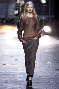 3.1 Phillip Lim Fall 2013 RTW - Review - Fashion Week - Runway, Fashion Shows and Collections - Vogue - Vogue