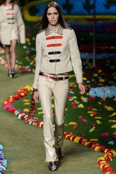 Tommy Hilfiger NYFW Spring Summer 2015 Ready to wear