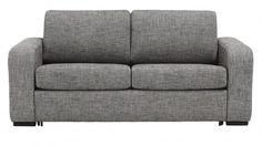 Alice Fabric Queen Sofa Bed - Sofa Beds - Living Room - Furniture, Outdoor & BBQs | Harvey Norman Australia