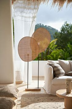 Structure Metal, Sunset, Design, House, Organic Shapes, Floor Lamps, Sunsets, Home, Haus