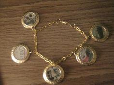 Titanic bracelet