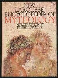 best book I've ever had on mythology around the world